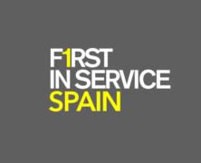Agencia de viajes F1S